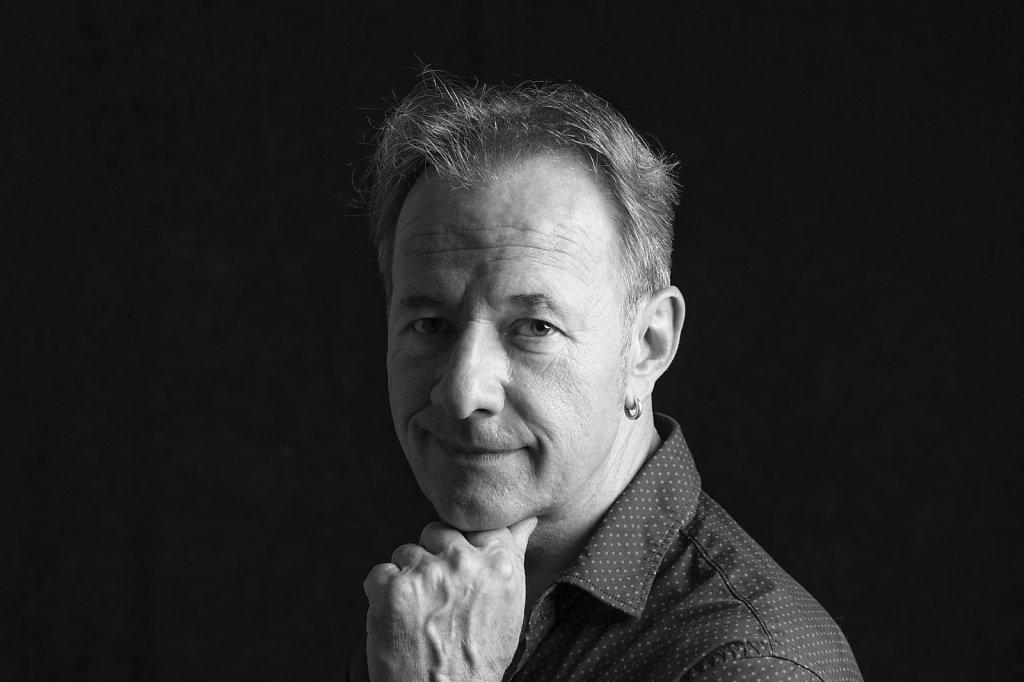 Hans Schneckenburger - Fotograf